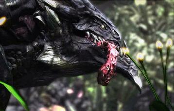 Monster - Elder Beast