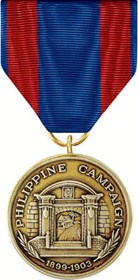 Philippine Campaign Medal (full)