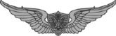 Army Aircrew Badge