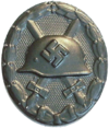 Wound Badge, 1939