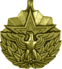 Meritorious Service Medal (medal only)