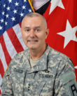 Michael S. Tucker (LTG - First US Army)
