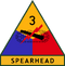 3rd US Armored Division