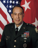 Russel L. Honoré (MG - US Northern Command)