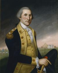 George Washington (LTG)