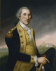 George Washington (LTG)