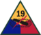 19th Armored Division