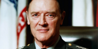Frederick J. Kroesen, Jr.