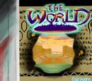 TheWorldTegaki Wiki