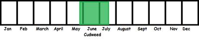 Cudweed TL