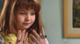 Ghost Delia rings