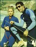 Nikki and Rick