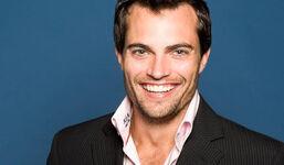 Joe Clark smile