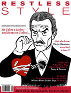 Yr restless style photo covers large covergallery 9