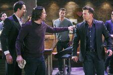 Nick separates Dylan and Joe