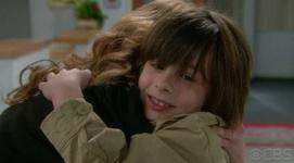 Lauren and Fen are reunited