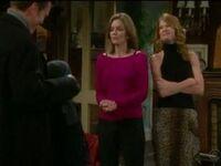 Phyllis plays nice with Diane