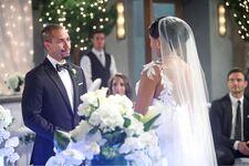 Hilary bride Hevon