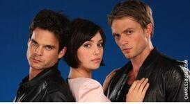 Kevin, Jana, Ryder