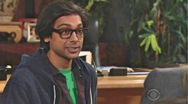 Ravi glasses hoodie