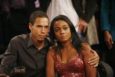 Devon Roxanne couple