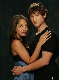 Y&R Daniel & Lily1
