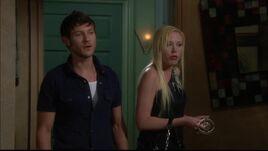 Daniel & Amber surprised