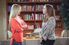 Mariah & Sharon at Fairview