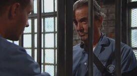 Victor Adam prison