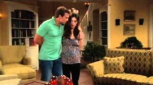 The Young and the Restless - Victoria and Billy Wed