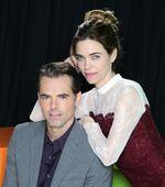 Victoria & Billy JT