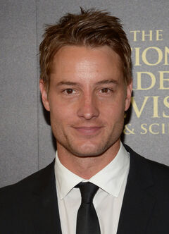 Justin Hartley Profile
