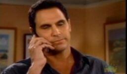 Brad on the phone