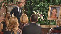 Adam eulogy sage funeral