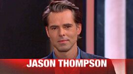 Jason Thompson promo