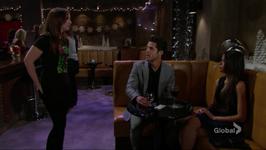 Mariah confronts Luca & Marisa