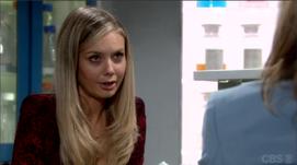 Abby learns