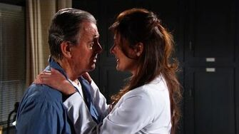 Meredith Risks Her Career For One More Kiss From Victor