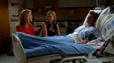 Nikki comforts Avery over Dylan