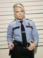 Officer Sloan