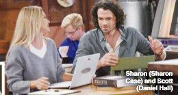 Sharon Scott homework
