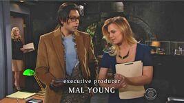 Ashley stalking Ravi & Phyllis
