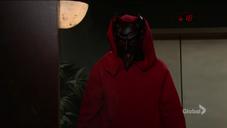 Ian's devilish return