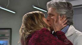 Neville Ashley kiss