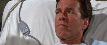 Jack hospital bed