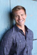 Michael Roark Smile