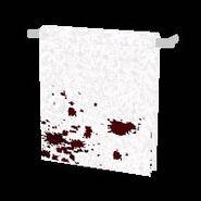 DromEd Custom OBJ Ar-Zimrathon towel blood