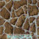 DromEd Texture fam Core 2 Brnstn2s