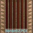 DromEd Texture fam ArtDeco Border02