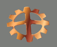 DromEd Object Model gearbron